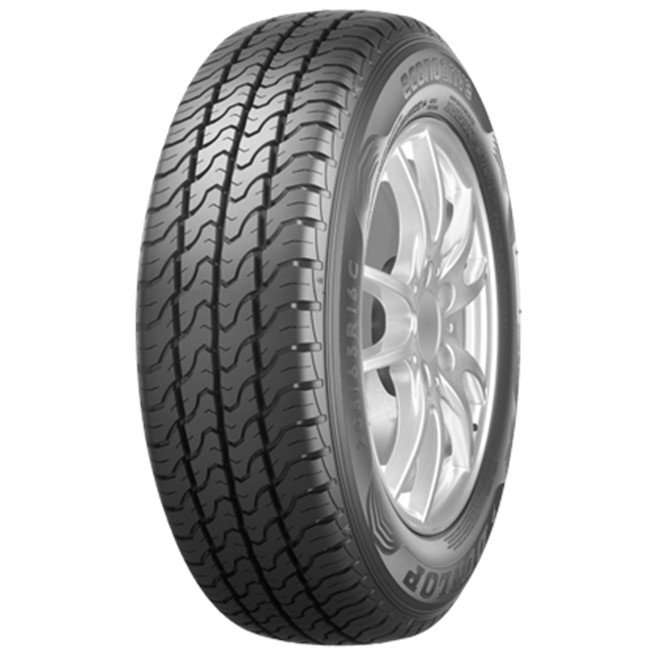 Neumático DUNLOP ECONODRIVE 215/60R17 109 T