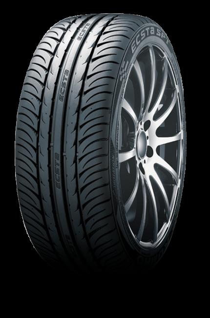Neumático KUMHO Ecsta SPT KU31 225/35R20 90 Y