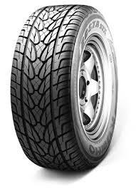 Neumático KUMHO ECSTA STX KL12 285/60R18 116 V