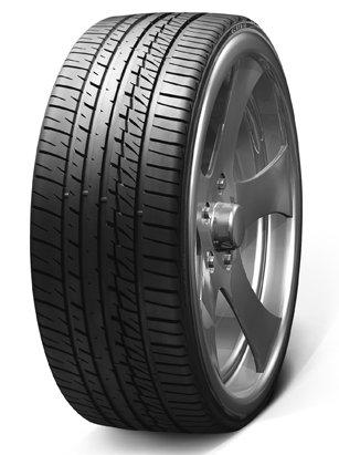 Neumático KUMHO ECSTA X3 KL17 235/70R16 106 H