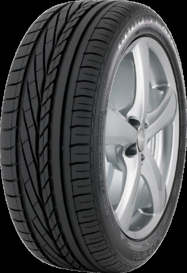 Neumático GOODYEAR Excellence MO ROF 245/40R17 91 W