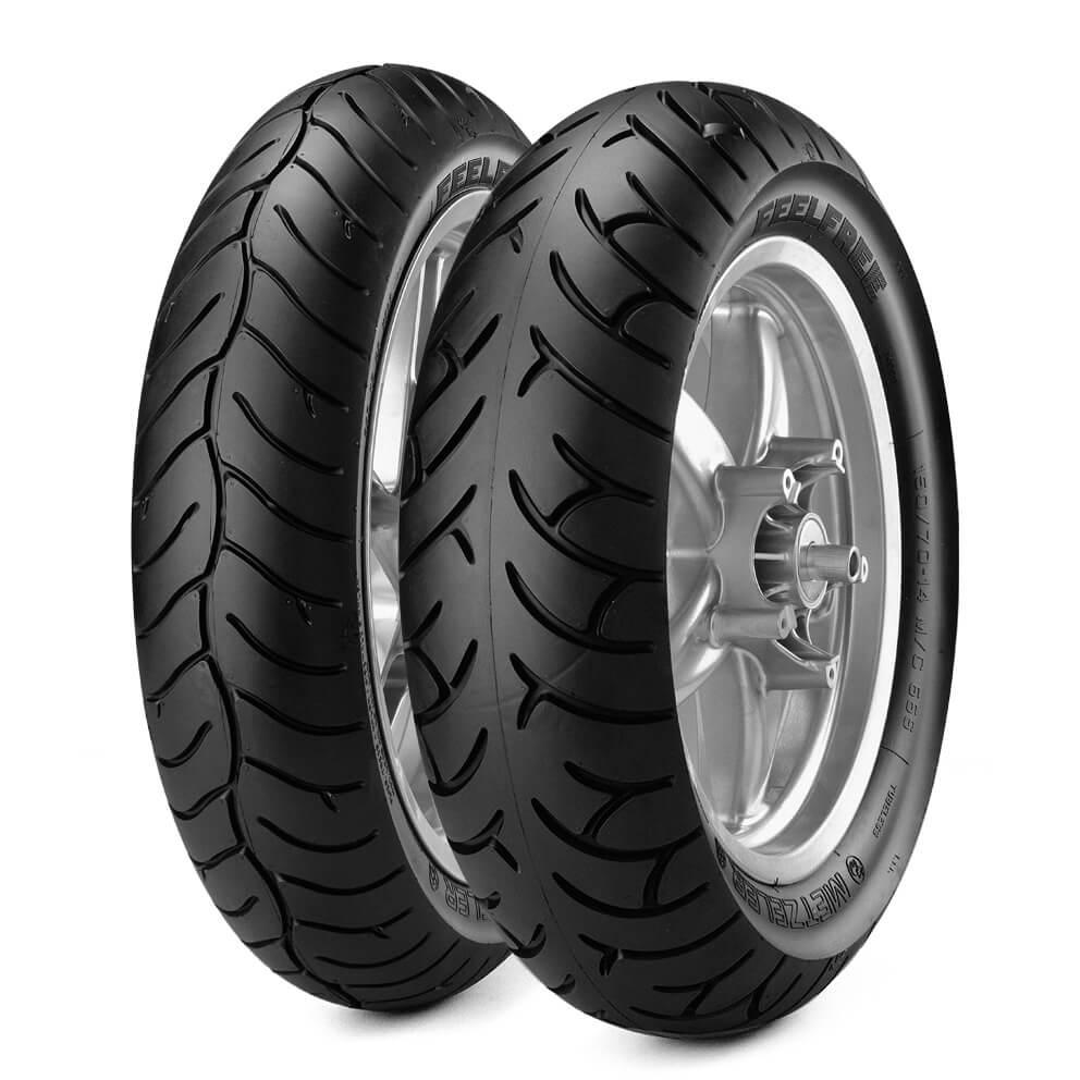Neumático METZELER FEELFREE 120/70R15 56 S
