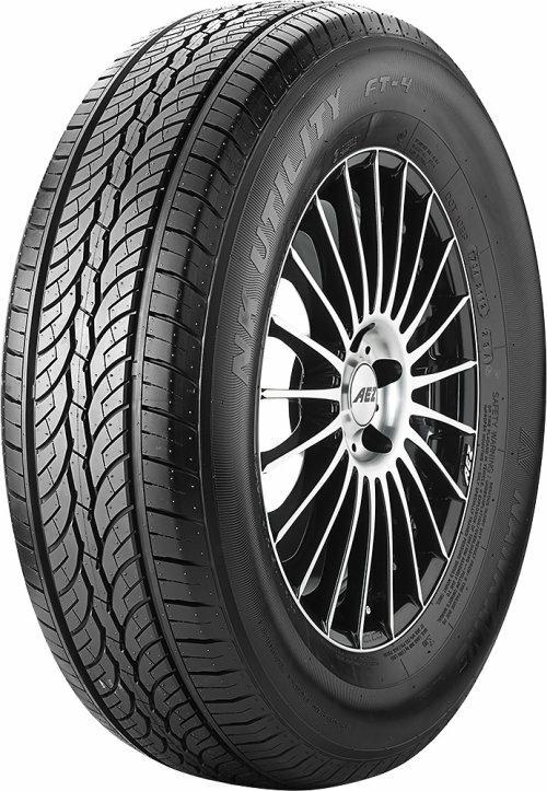 Neumático NANKANG FT-4 205/70R15 96 H
