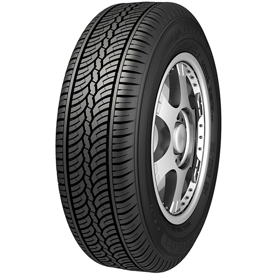 Neumático NANKANG FT-4 H/T 255/65R16 109 H