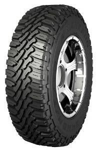 Neumático NANKANG FT-9 195/80R14 106 Q