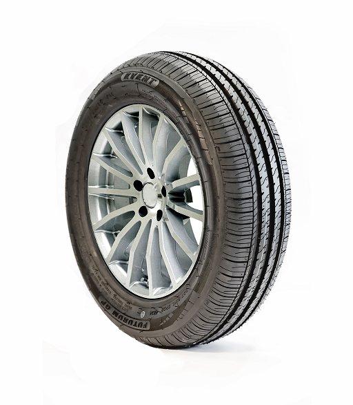 Neumático EVENT FUTURUM GP 175/55R15 77 T