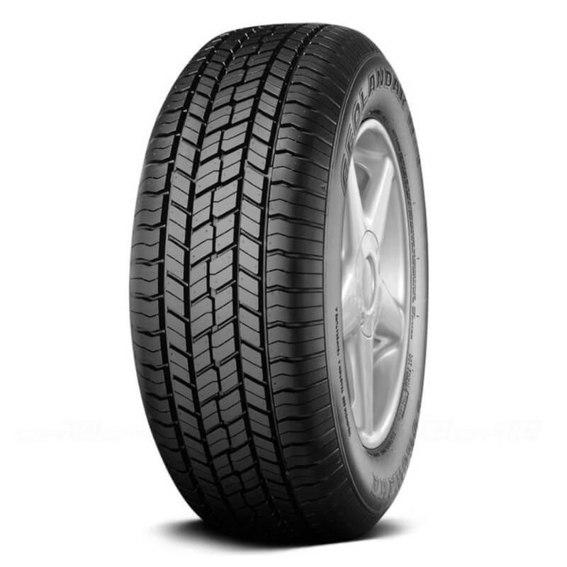 Neumático YOKOHAMA G033 215/70R16 100 H
