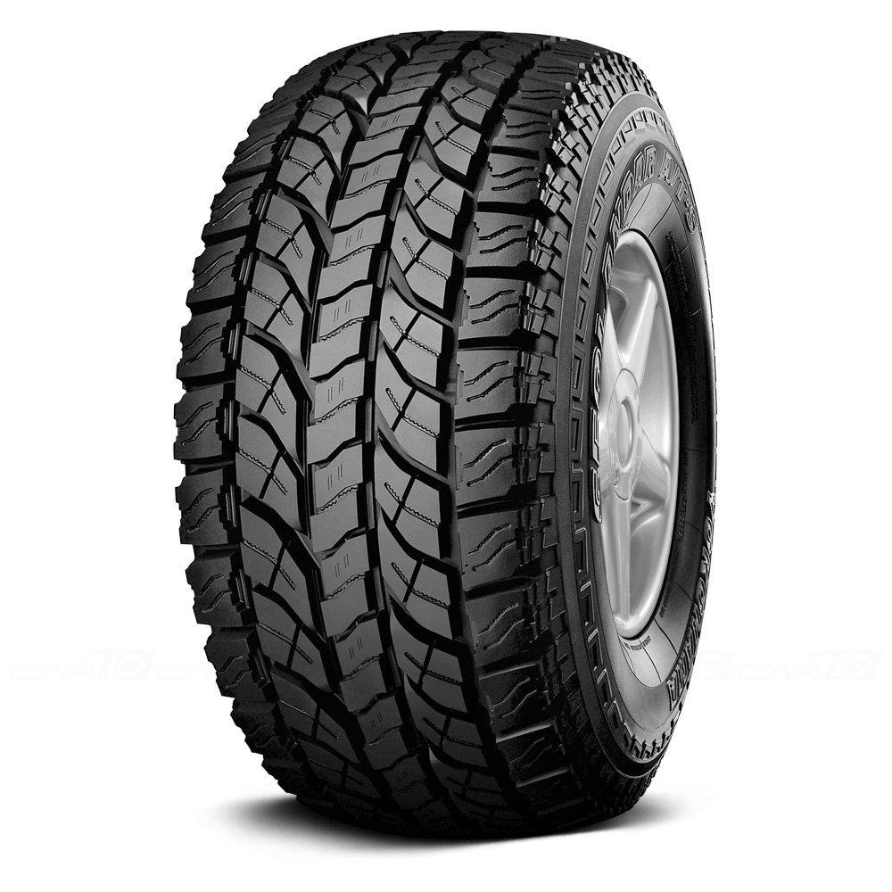 Neumático YOKOHAMA GEOLANDAR A/T-S 235/65R17 108 H