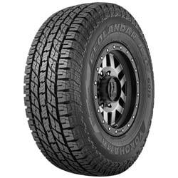 Neumático YOKOHAMA GEOLANDAR A/T G015 215/80R15 102 S
