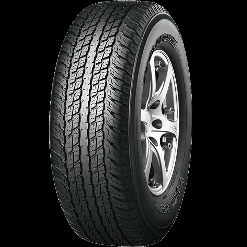 Neumático YOKOHAMA GEOLANDAR A/T G94DV 265/65R17 112 S