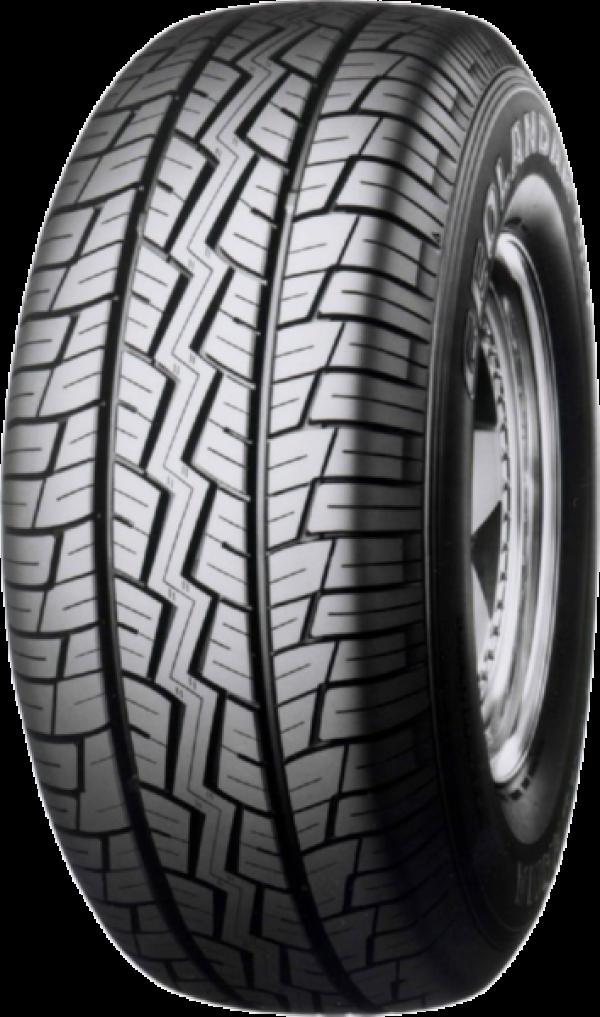 Neumático YOKOHAMA GEOLANDAR G039 235/80R16 109 S
