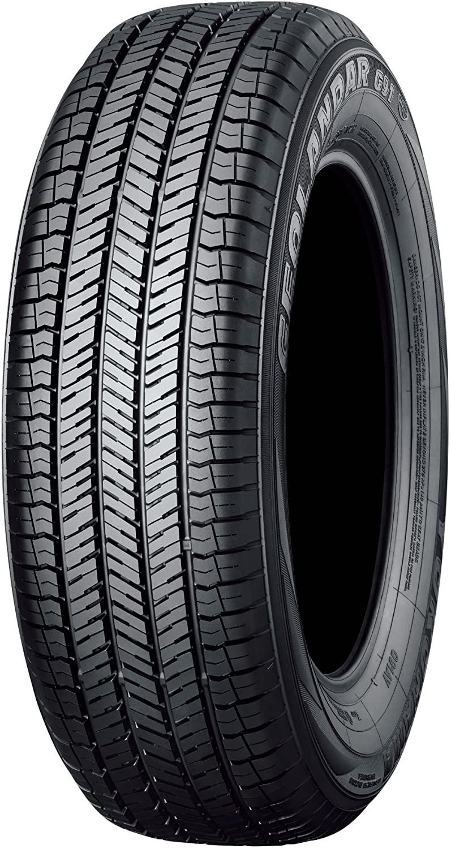 Neumático YOKOHAMA GEOLANDAR G91AV 225/65R17 102 H