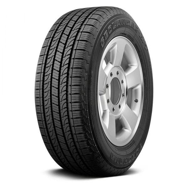 Neumático YOKOHAMA GEOLANDAR H/T G056 255/70R16 111 H