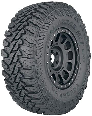 Neumático YOKOHAMA GEOLANDAR M/T G003 235/75R15 104 Q