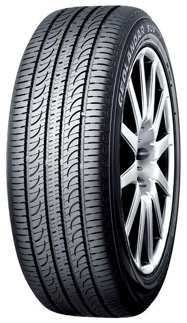 Neumático YOKOHAMA GEOLANDAR SUV G055 215/65R16 98 H