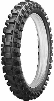 Neumático DUNLOP GEOMAX MX3S 60/100R12 36 J