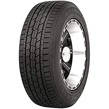 Neumático GENERAL GRABBER HTS 235/75R15 109 T