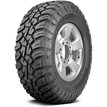 Neumático GENERAL GRABBER X3 265/75R16 112 Q