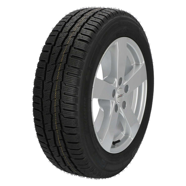 Neumático ANTARES GRIP 20 195/75R16 107 S