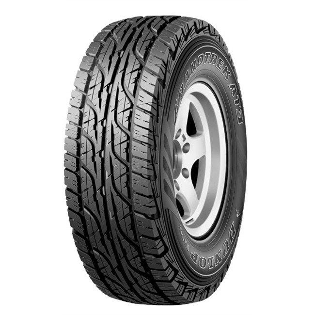 Neumático DUNLOP GRANDTREK AT3 275/60R18 113 H