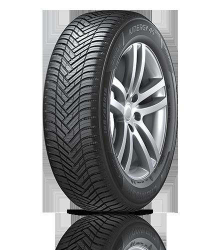 Neumático HANKOOK H750 195/70R14 91 T
