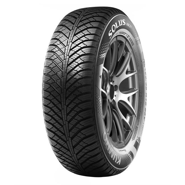 Neumático KUMHO HA31 245/70R16 107 H