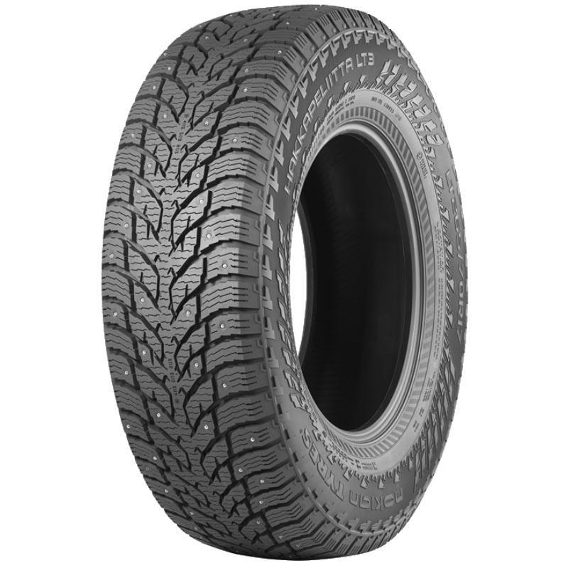 Neumático NOKIAN HAKKAPELIITTA LT3 265/75R16 119 Q