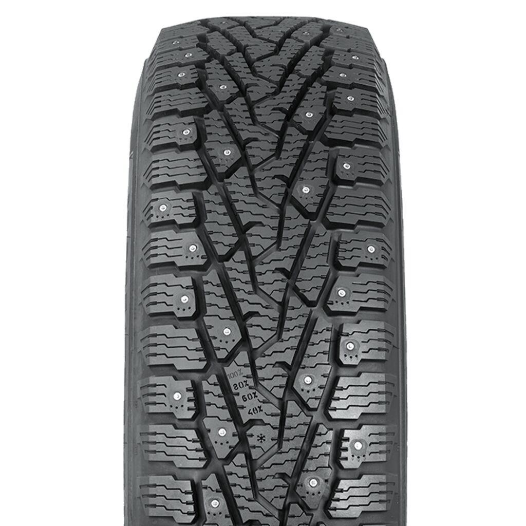 Neumático NOKIAN HAKKAPELITA LT2 225/75R16 115 Q