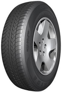 Neumático HAIDA HD618 165/70R14 89 R