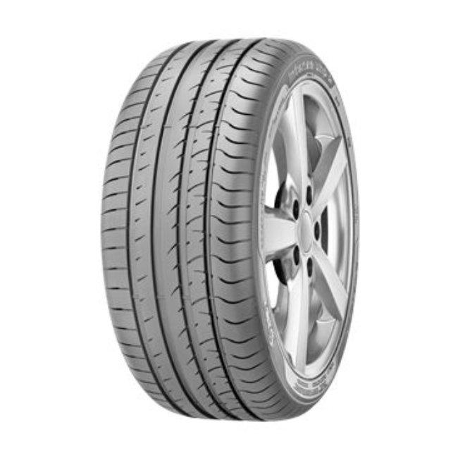 Neumático SAVA INTENSA UHP 2 235/55R17 103 Y
