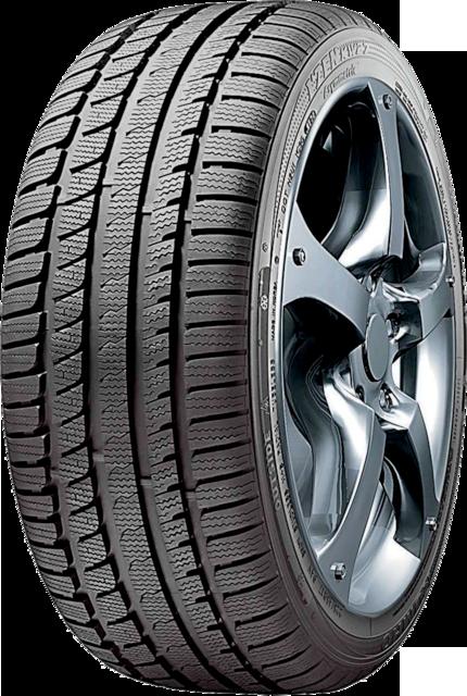 Neumático KUMHO I Zen KW27 235/55R17 103 V