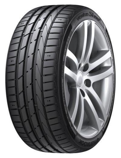 Neumático HANKOOK K117 245/45R17 95 W
