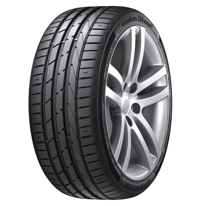 Neumático HANKOOK K117C 255/55R18 109 V
