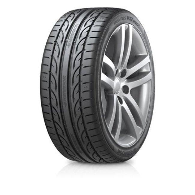 Neumático HANKOOK K120 275/35R19 100 Y