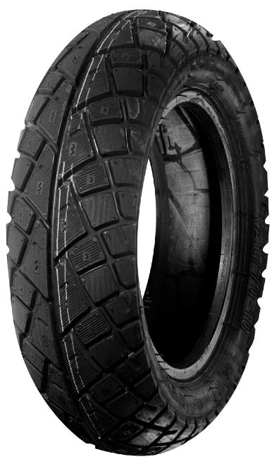 Neumático HEIDENAU K62 M+S SNOWTEX 130/60R13 60 P