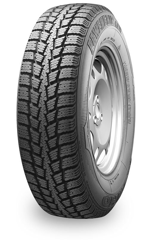 Neumático KUMHO KC11 Power Grip 195/70R15 104 Q