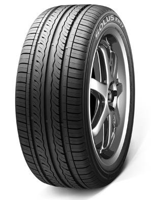 Neumático KUMHO KH17 SOLUS 155/80R13 79 T