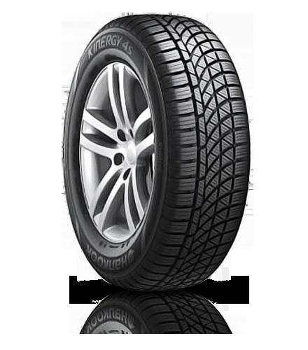 Neumático HANKOOK H740 225/55R17 101 V