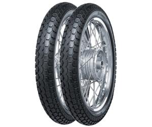 Neumático CONTINENTAL KKS10 225/80R19 41 B