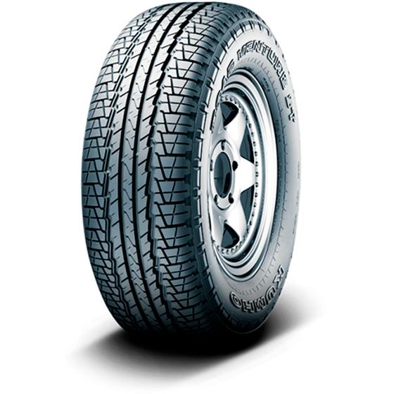 Neumático KUMHO KL16 225/75R16 104 H