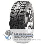 Neumático KUMHO KL71 ROAD VENTURE MT 215/75R15 106 Q