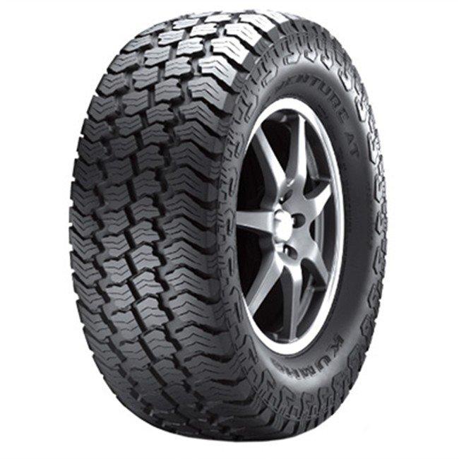 Neumático KUMHO KL78 225/75R16 110 Q