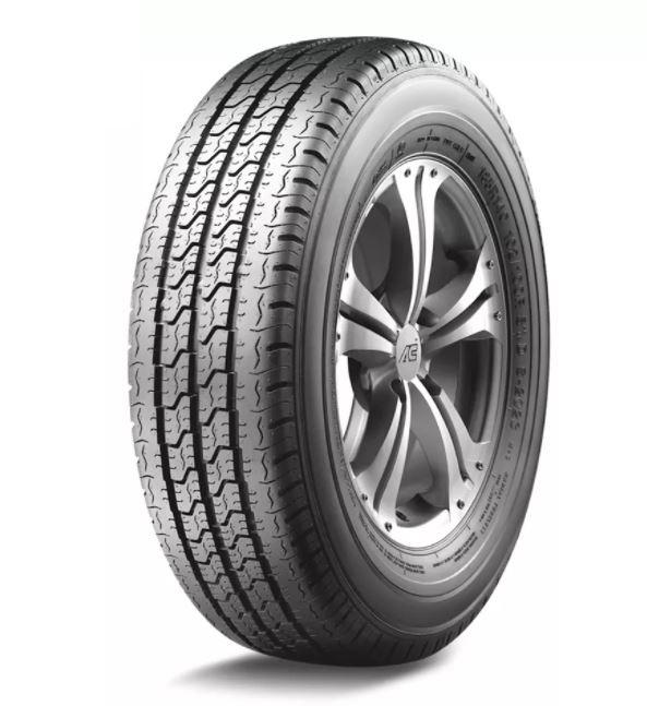 Neumático KETER KN986 215/55R16 95 V
