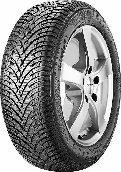 Neumático KLEBER KRISALP HP3 245/45R17 99 V