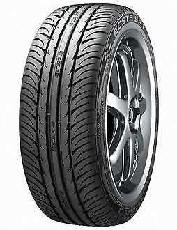 Neumático KUMHO KU31 255/50R18 102 Y