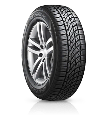 Neumático HANKOOK Kinergy 4S H740 215/60R17 96 H