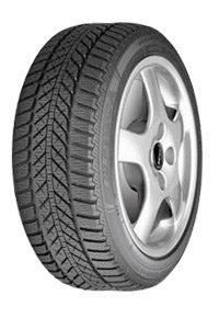 Neumático FULDA Kristall Control HP 205/50R16 87 H