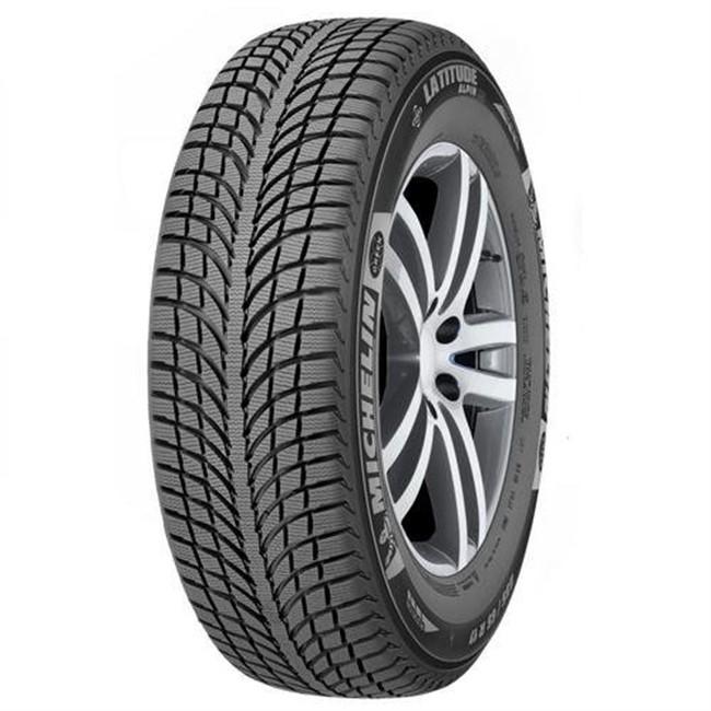 Neumático MICHELIN LATITUDE ALPIN LA2 235/65R17 104 H
