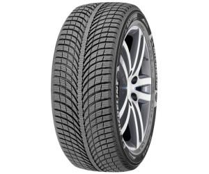 Neumático MICHELIN LATITUDE ALPIN LA2 EL 235/65R18 110 H