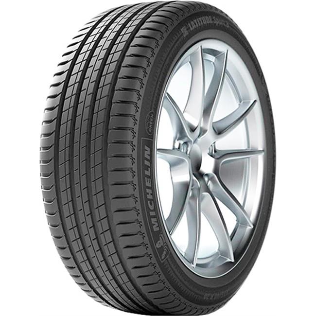 Neumático MICHELIN LATITUDE SPORT 255/55R20 110 Y